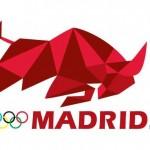 Madrid Olympics 2016 logo