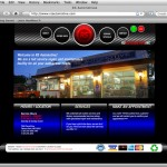 RS Automotive- Home page
