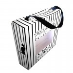 Small Shopping bag-front