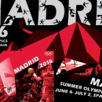 Madrid 3-in-1 Poster