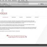 Phoenix Asset Management: Background page
