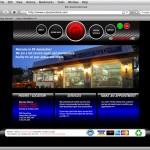RS Automotive- Home page